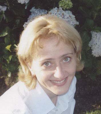 Ирина Олюнина