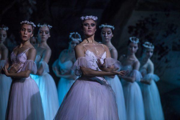 """""""GIZELLE"""" Ballet """"La Classique"""" Summer 201713"""