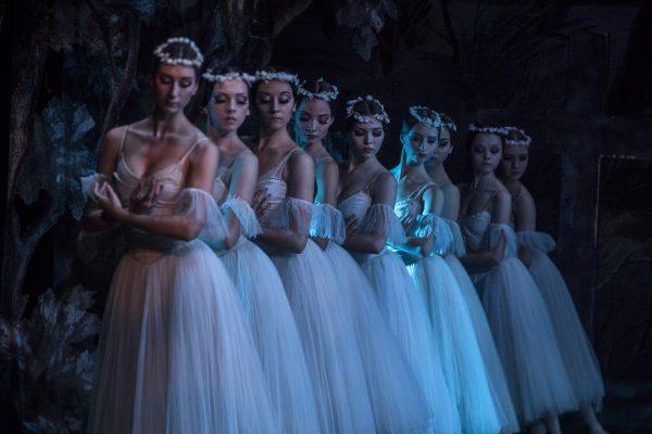 """""""GIZELLE"""" Ballet """"La Classique"""" Summer 201714"""