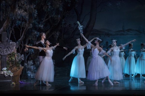 """""""GIZELLE"""" Ballet """"La Classique"""" Summer 201716"""
