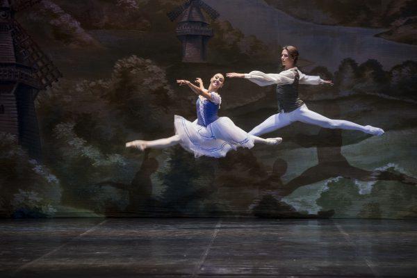 """""""GIZELLE"""" Ballet """"La Classique"""" Summer 20172"""