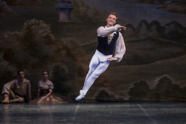 """""""GIZELLE"""" Ballet """"La Classique"""" Summer 20175"""