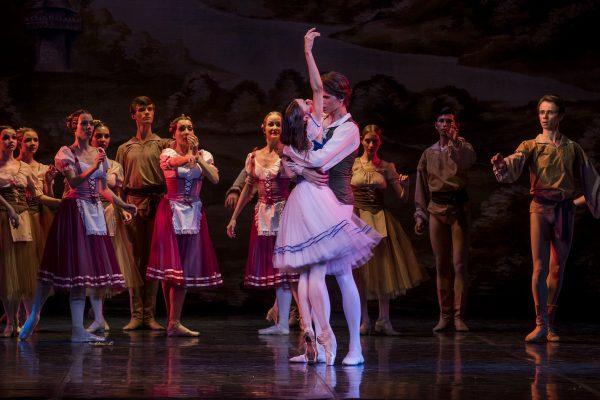 """""""GIZELLE"""" Ballet """"La Classique"""" Summer 20178"""