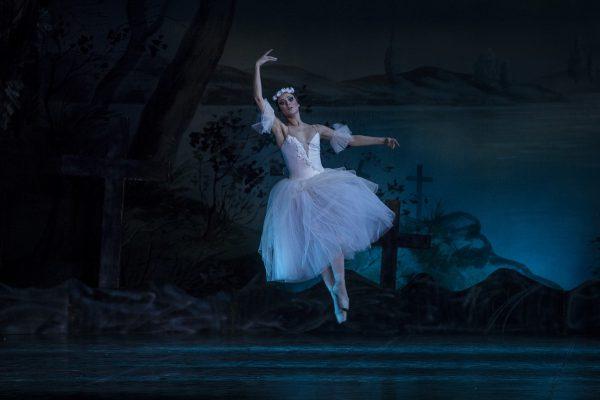 """""""GIZELLE"""" Ballet """"La Classique"""" Summer 20179"""