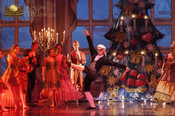 'THE-NUTCRACKER'--Ballet-'La-Classique'-28