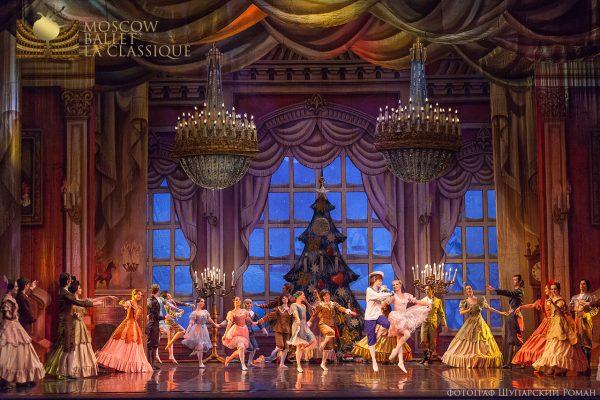 'THE-NUTCRACKER'--Ballet-'La-Classique'-3