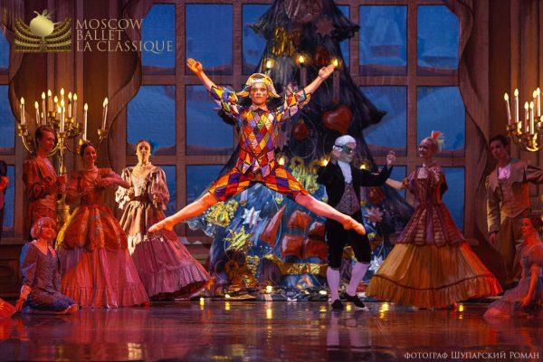 'THE-NUTCRACKER'--Ballet-'La-Classique'-30