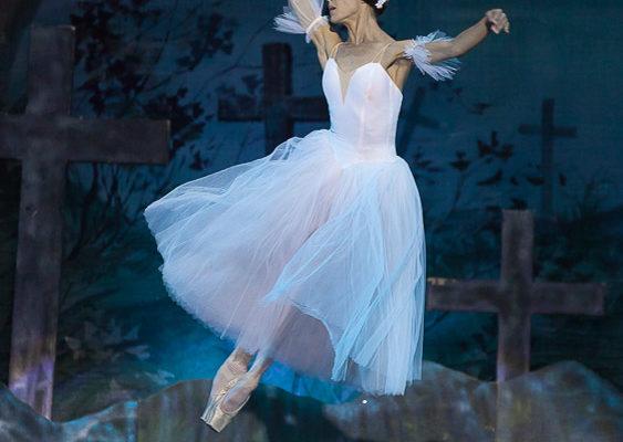 """""""Gizelle"""" Ballet """"La Classique"""" 1"""