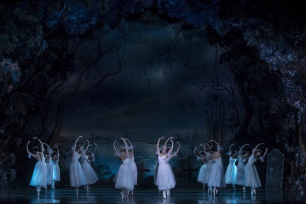 """""""GIZELLE"""" Ballet """"La Classique"""" Summer 201710"""