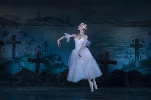 """""""GIZELLE"""" Ballet """"La Classique"""" Summer 201711"""