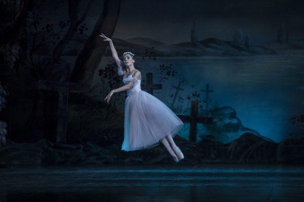 """""""GIZELLE"""" Ballet """"La Classique"""" Summer 201712"""