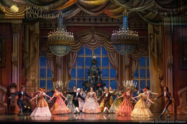 'THE-NUTCRACKER'--Ballet-'La-Classique'-18