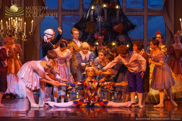 'THE-NUTCRACKER'--Ballet-'La-Classique'-32