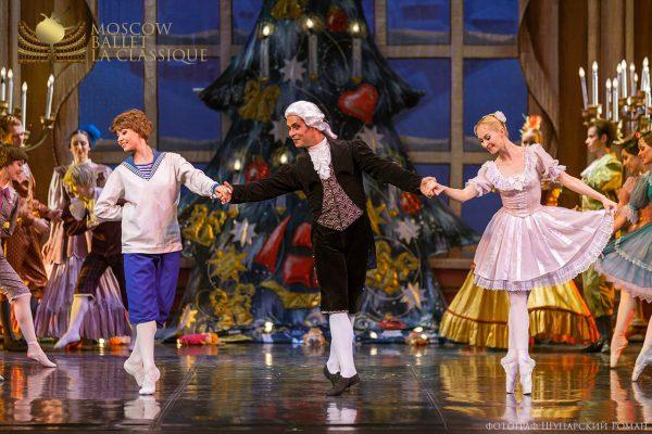 'THE-NUTCRACKER'--Ballet-'La-Classique'-4